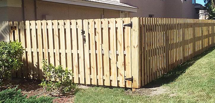Image result for wood fence
